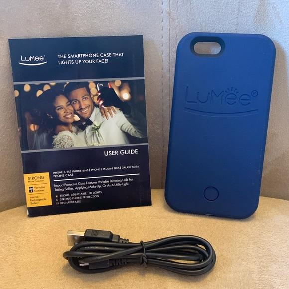uk availability 6146e 21221 IPhone 6/6s Lumee Case